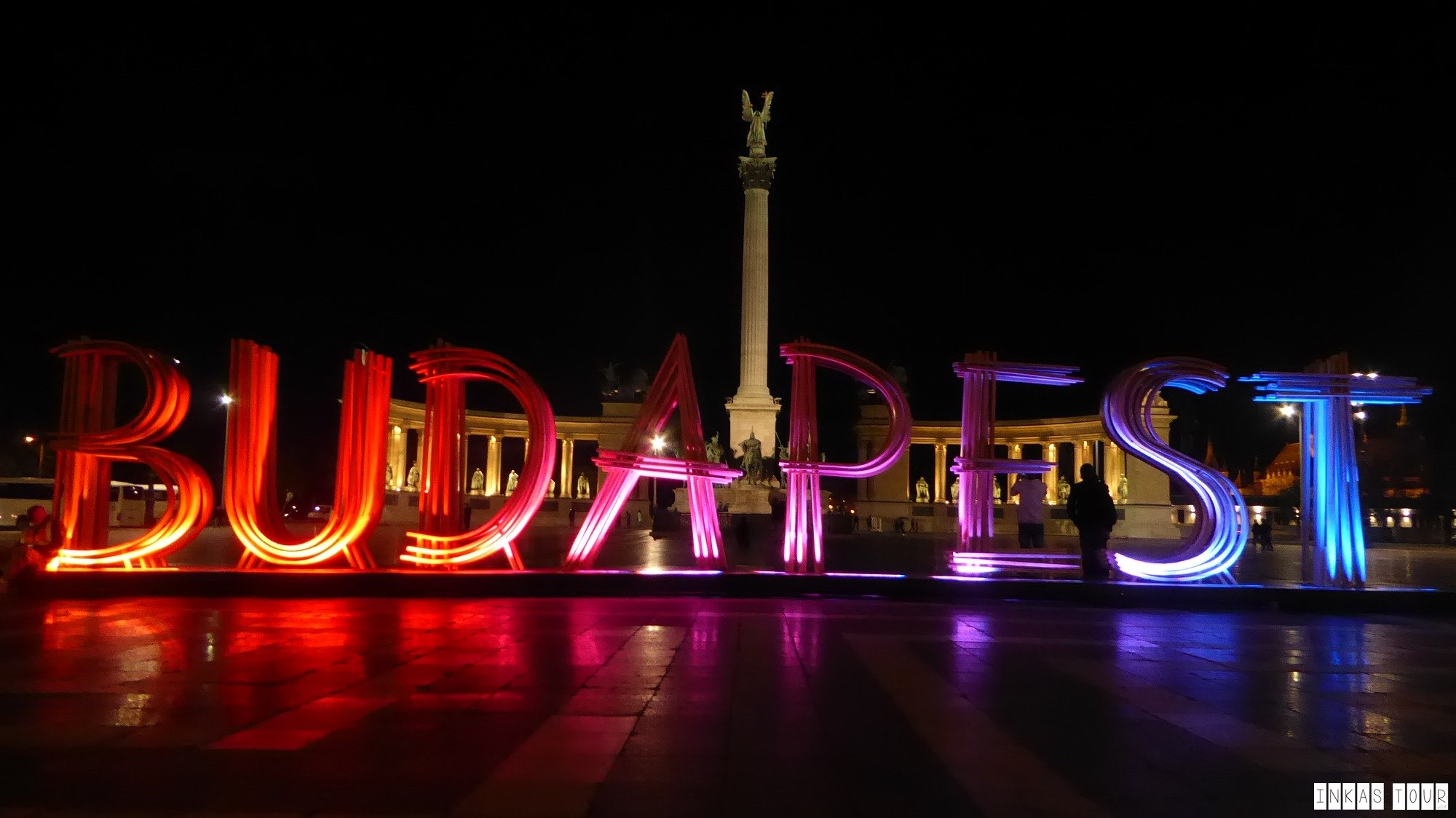 Budapest in 50 Photographs_feat Travelblog Handlettering Baking Photography