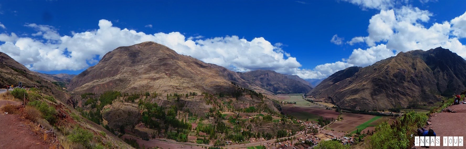 The Sacred Valley, authentic travel