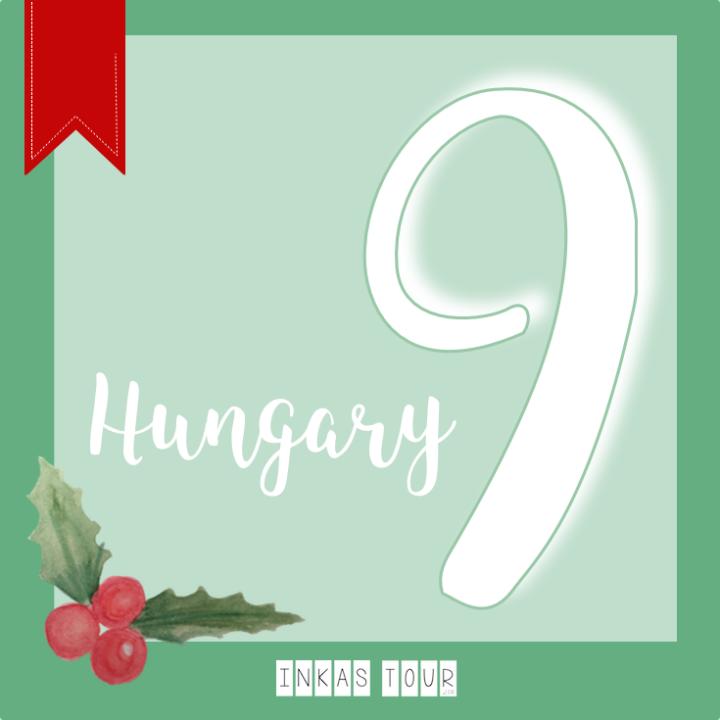 December 9 - Hungarian Kifli
