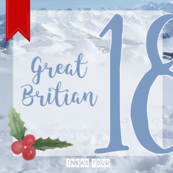 Christmas Traditions in the UK - December 18