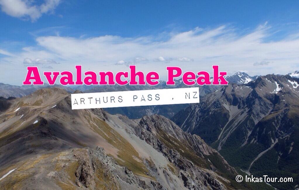 Avalache Peak