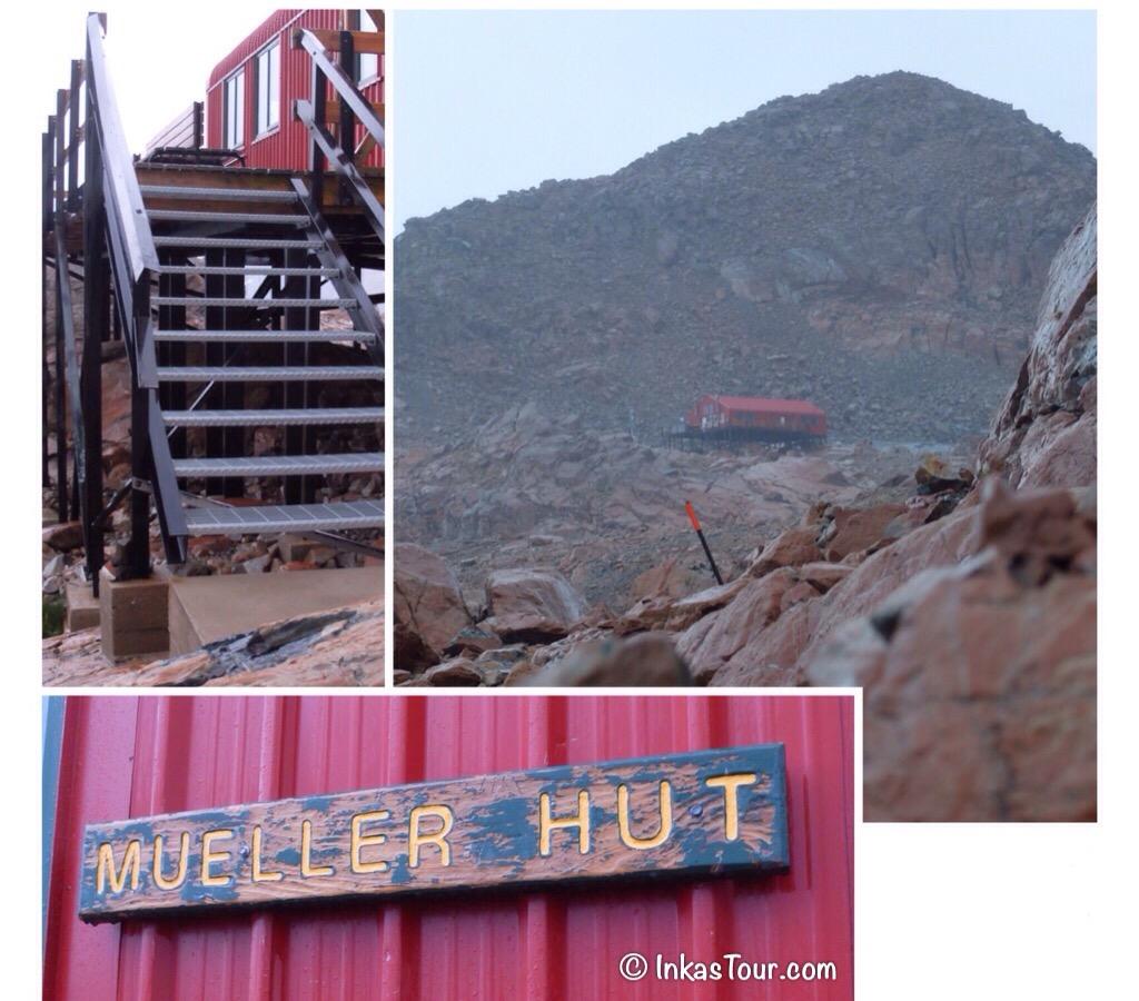 Mueller Hut Hike
