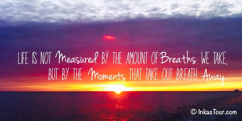 10 Inspirational Life Quotes