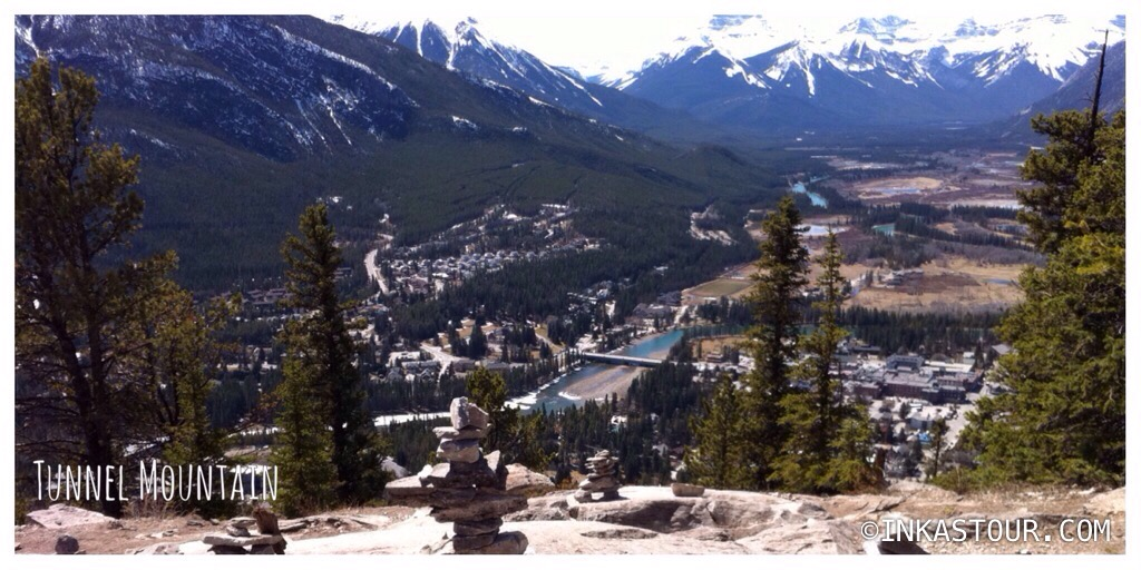 5 things to do in Banff