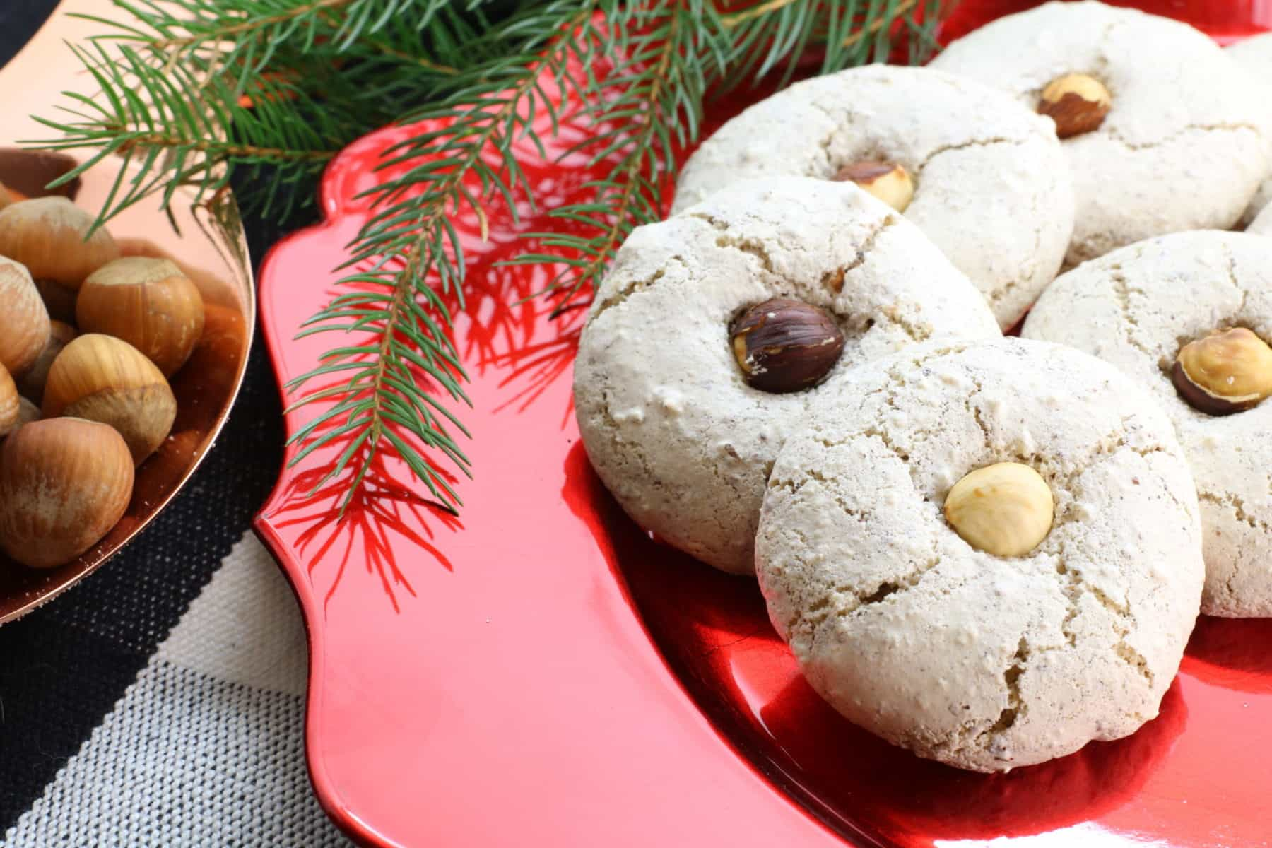 Christmas Cookie Recipes Christmas Advents Calender Customs and Traditions Inkas Tour Travelblog Baking Blog Food around the World