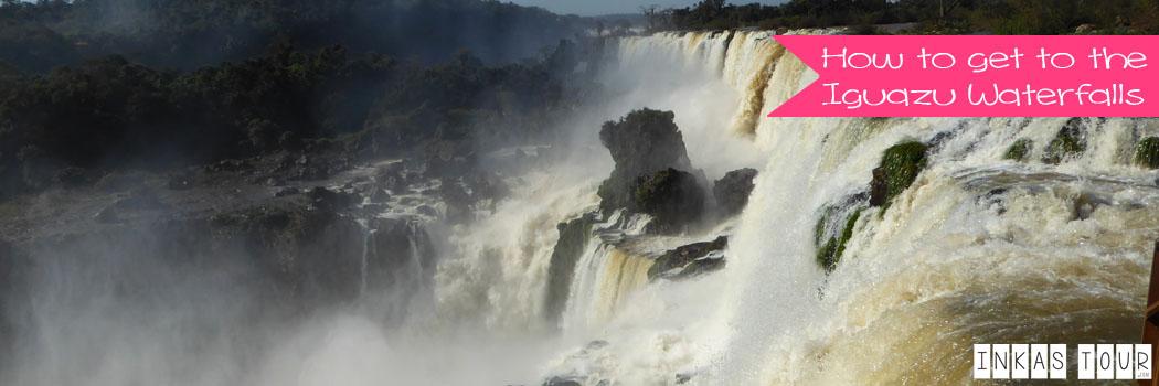 Iguazu Falls featarg