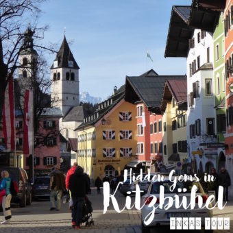 Hidden Gems in Kitzbühel Austria