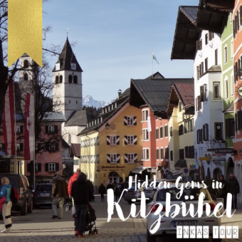 Finding Hidden Gems in Kitzbühel