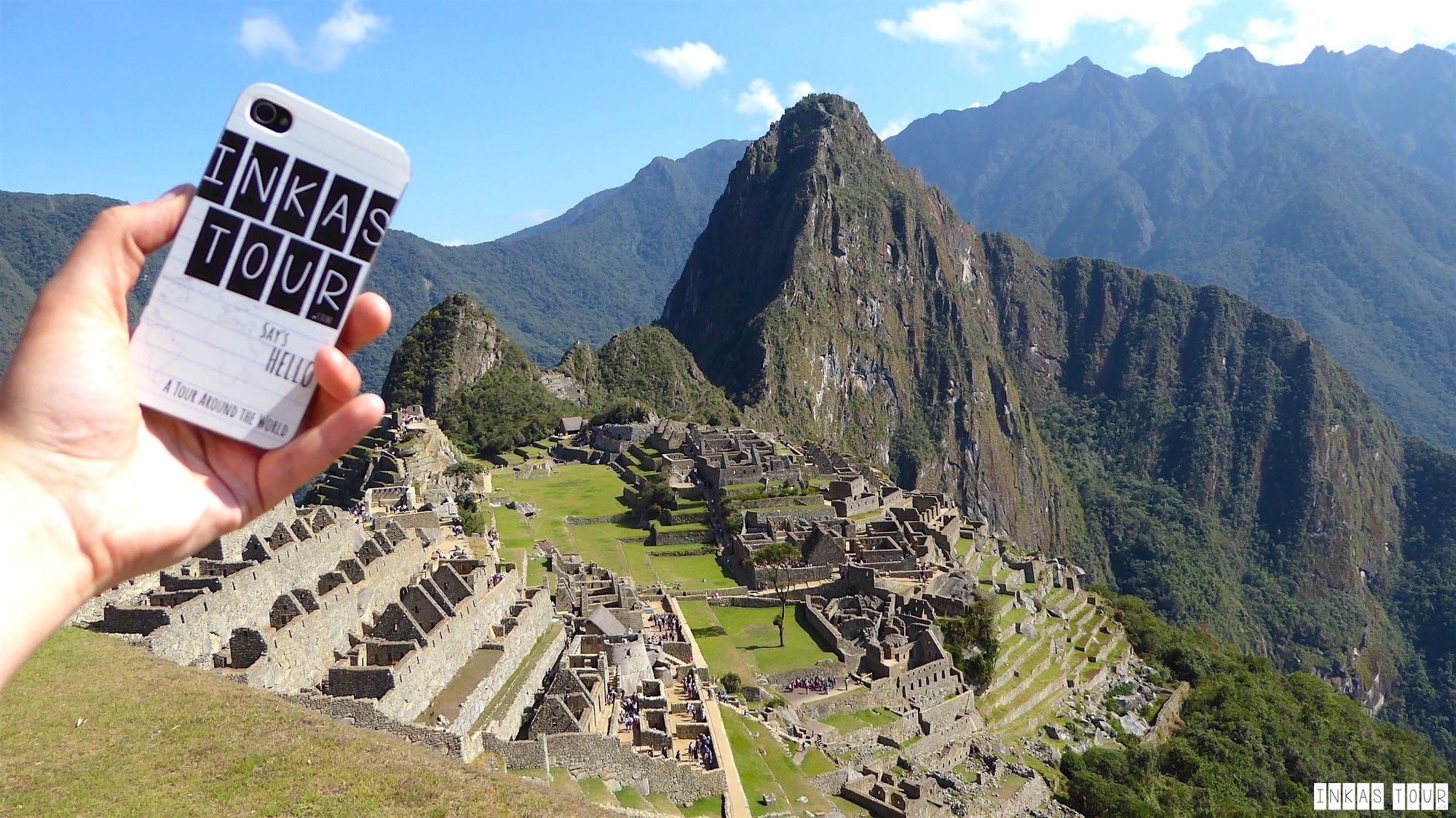 Machu Picchu Inkas Tour_17