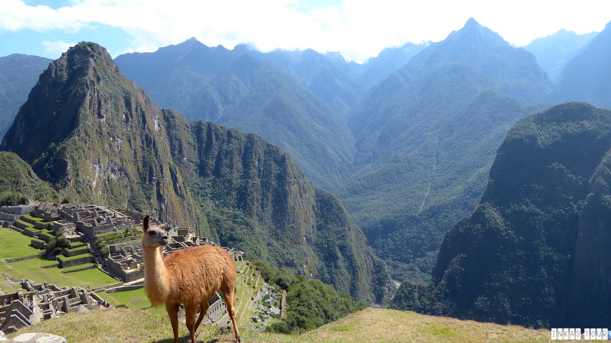 Machu Picchu Inkas Tour Authentic, authentic travel