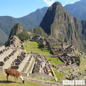 The DARK truth about Machu Picchu and how to still love it.