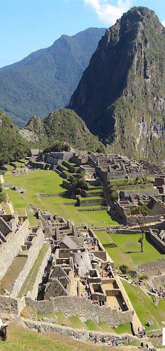 The bitter truth about Machu Picchu!
