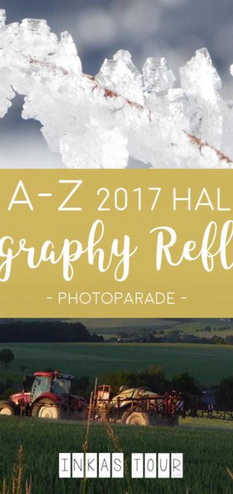2017 Halfyear Photography Reflection - Photoparade