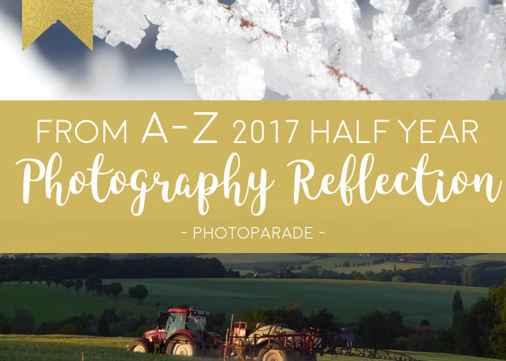 2017 Halfyear Photography Reflection - Photoparade