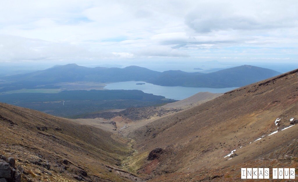 Tongariro Alpine Crossing New Zealand's #1 Day Hike