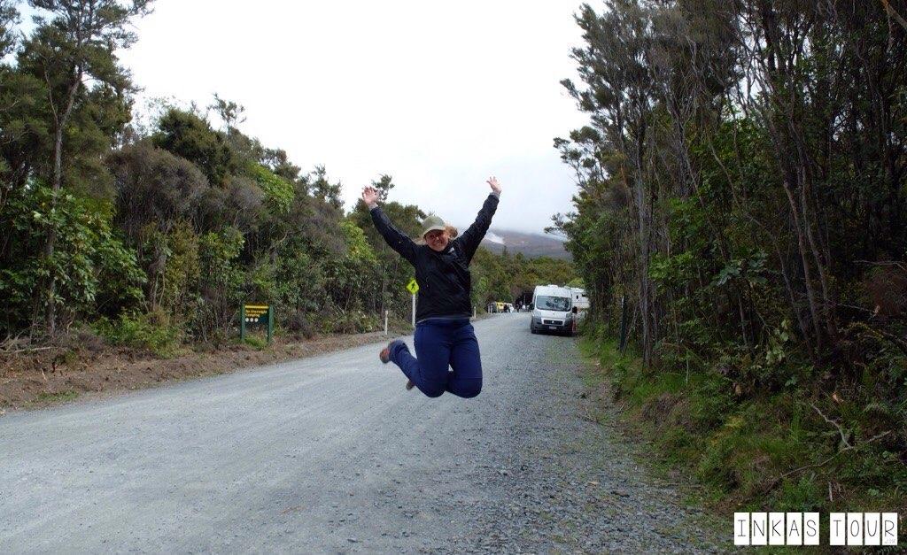 Tongariro Alpine Crossing New Zealand's #1 Day Hike