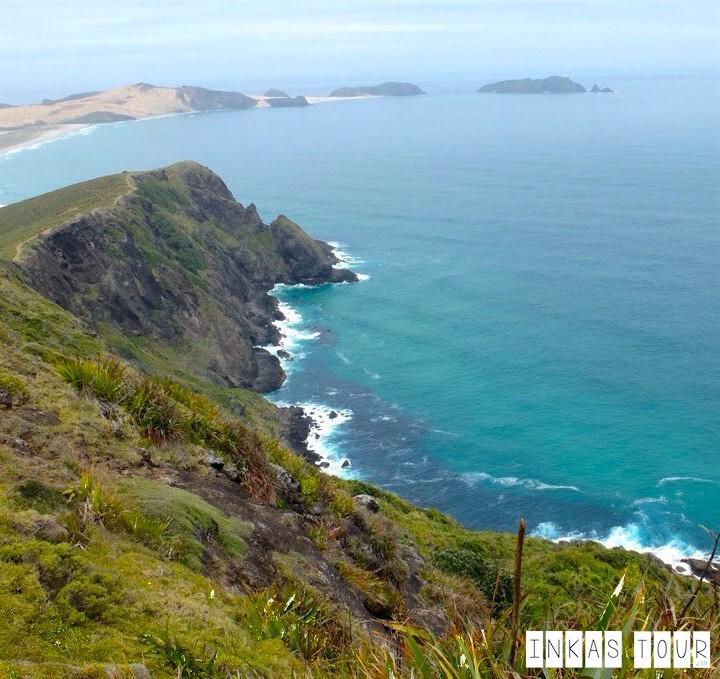 Northland - New Zealand Trip Part 1