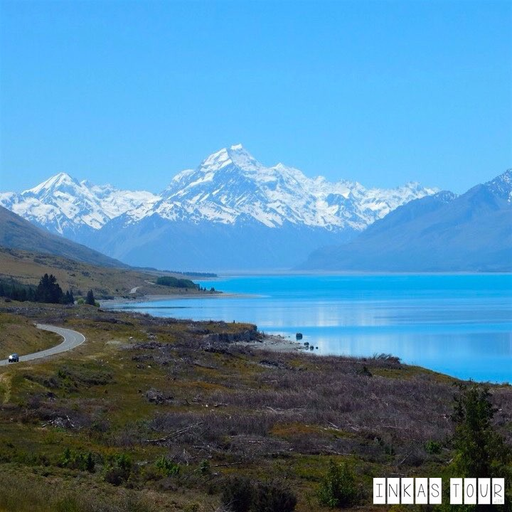 15 Impressions of Mount Cook National Park