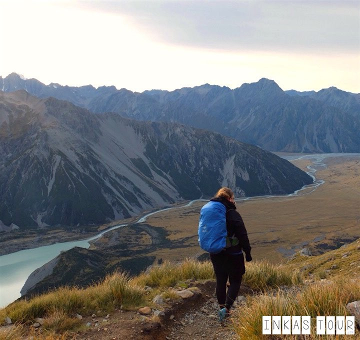 8 things to do in Mount Cook National Park
