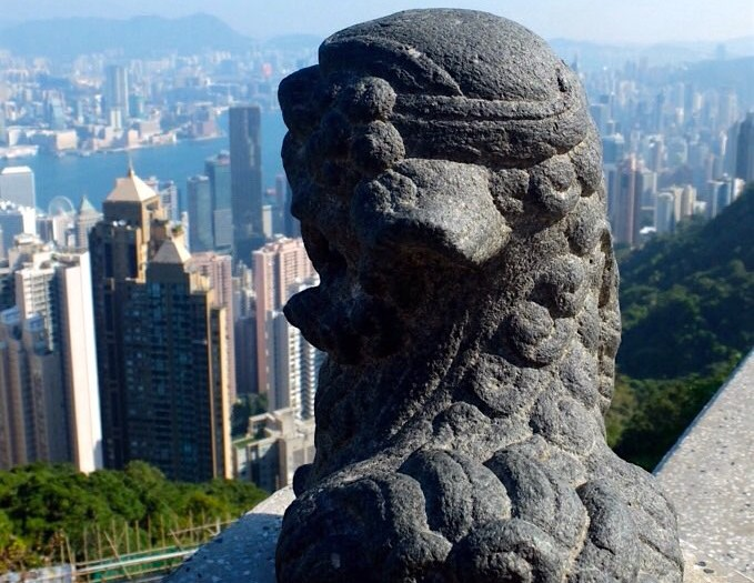 8 Hours in Hong Kong on a Layover