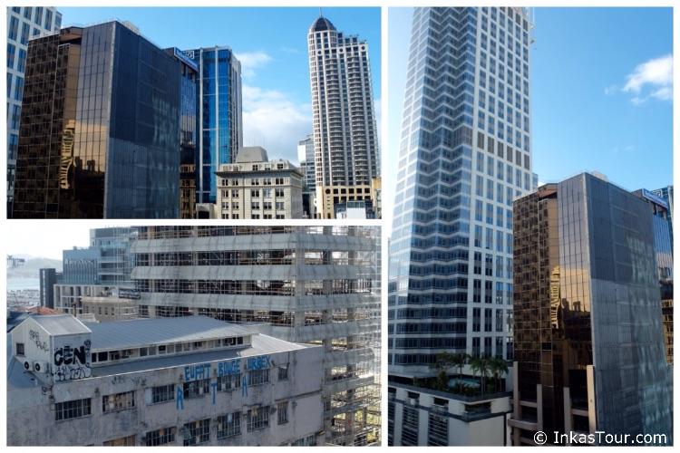 mpressions auckland Auckland Skyscraper