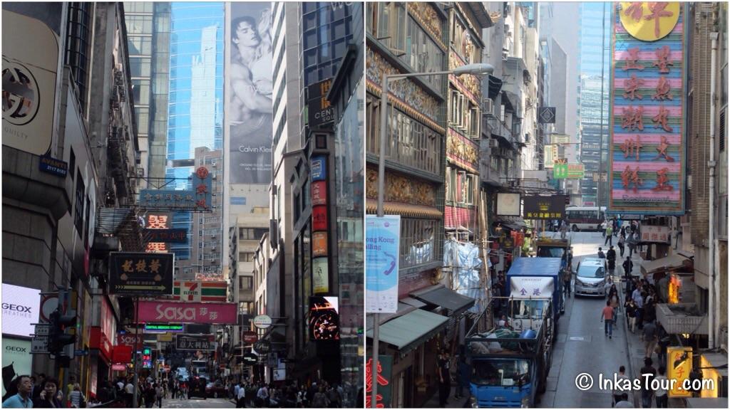 traditional hong kong 8 hour layover in Hong Kong
