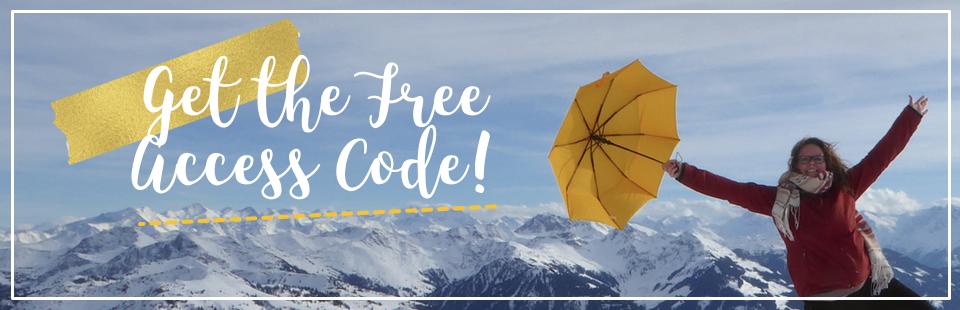 Free Code Treasure Chest